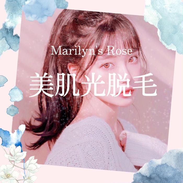marilyn'srose所属・Marilyn's Roseの掲載