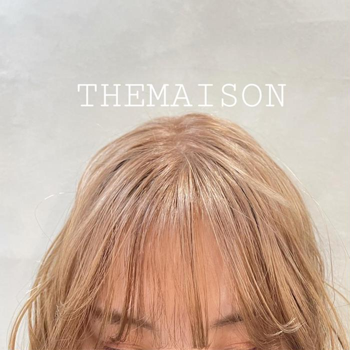 THEMAISON所属・村田 日菜の掲載