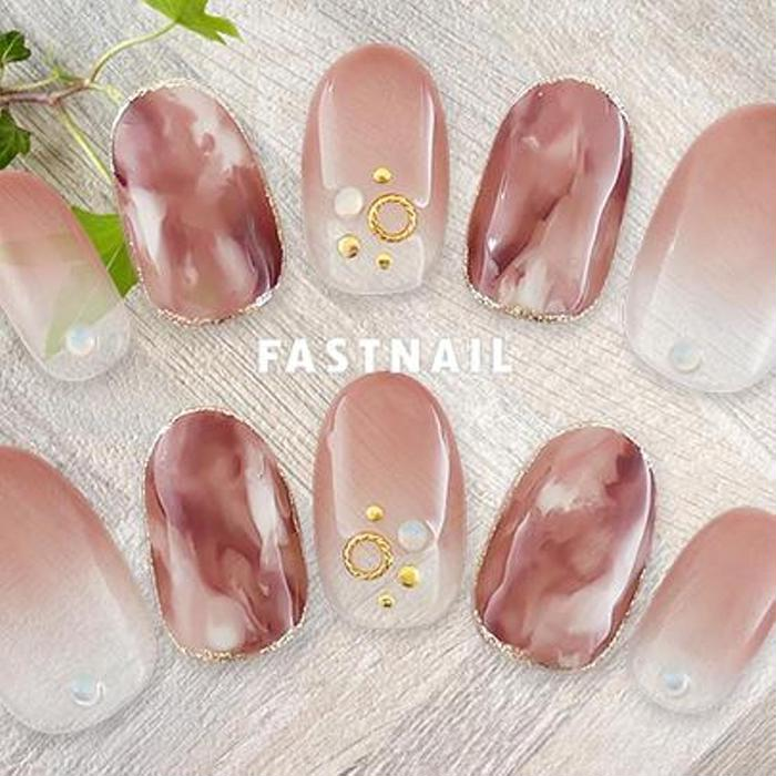 FASTNAIL笹塚店(ファストネイル)所属・FASTNAIL 笹塚店の掲載