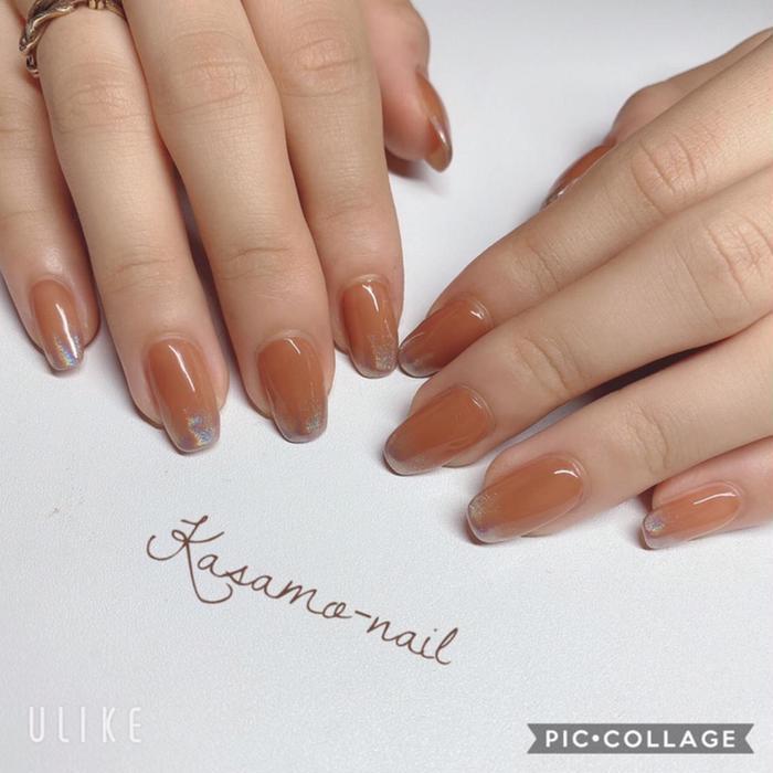 kasamo-nail所属・nail salon 🔸kasamoの掲載