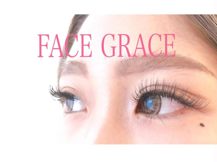 FACEGRACE所属・Face Graceの掲載