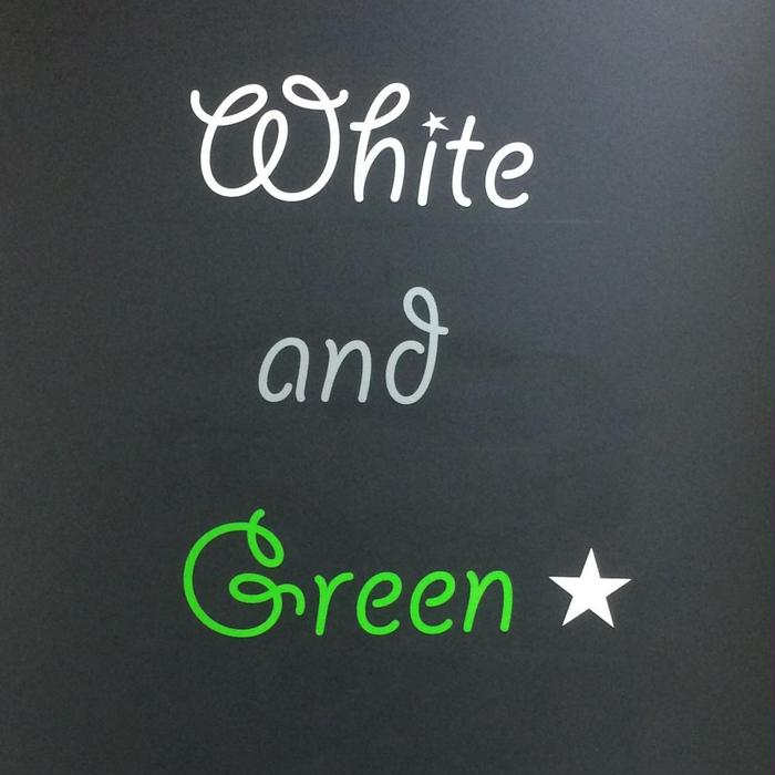 White and Green所属・whiteand green Momoの掲載