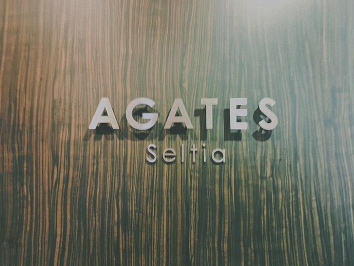 AGATES seltia所属・花岡 虹太朗の掲載