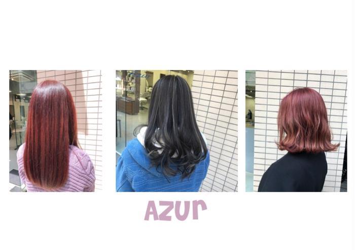 Hair&MakeAzur志木店所属・阿部 美咲の掲載