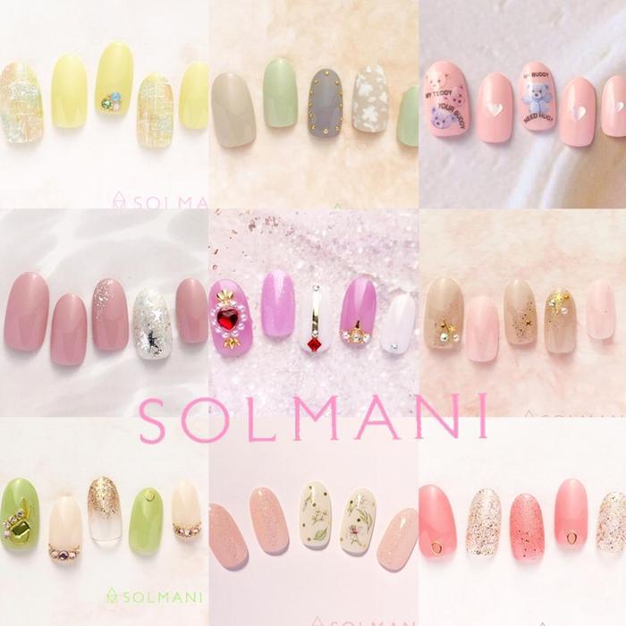SOLMANI(ソルマーニ)所属・SOLMANI 予約担当の掲載