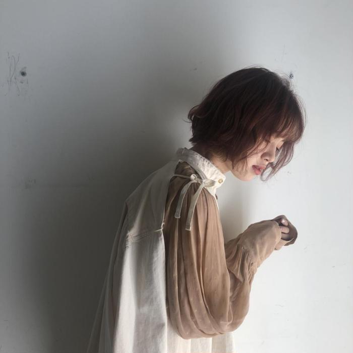 Asti    unjour所属・田上 瑠菜の掲載
