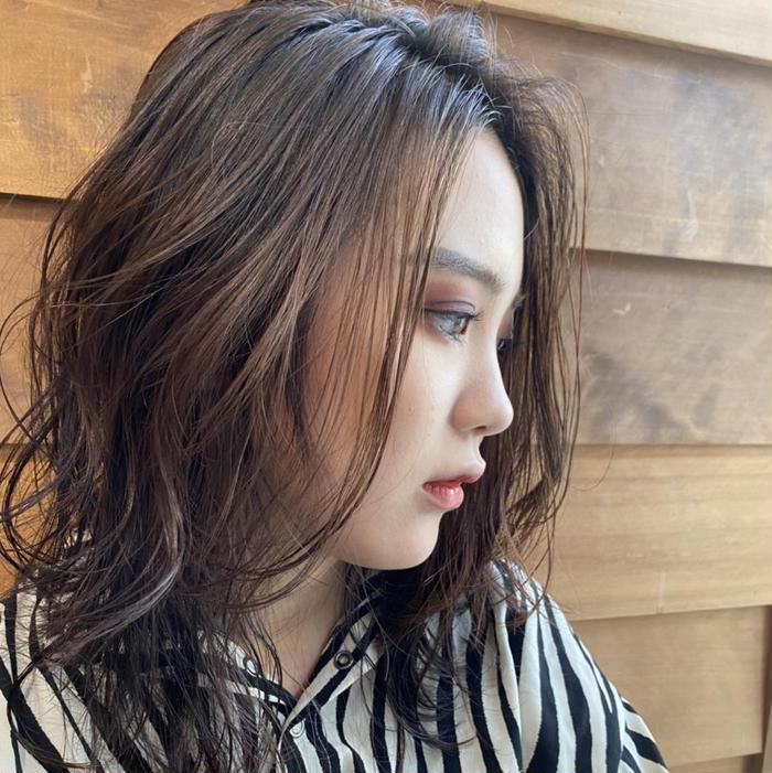 LiNA 〜beauty Garden〜所属・【LINA】 長内蓮の掲載