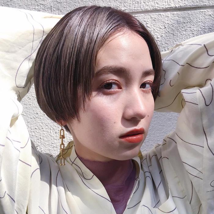 pente所属・pente〻 okino  yuiの掲載